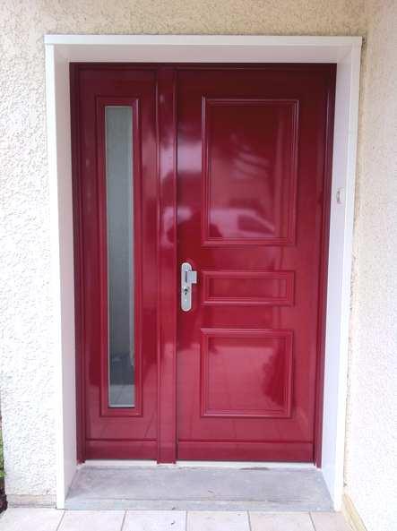 Porte blindée et Blindage de porte à Montrouge