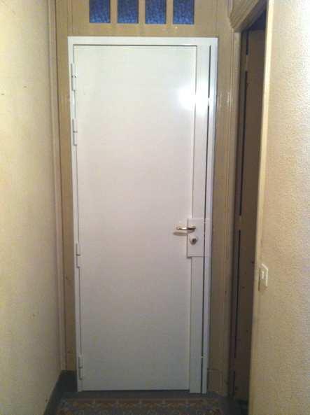 Porte blindée et blindage de porte à Bagneux