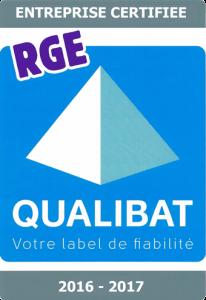 label qualibat