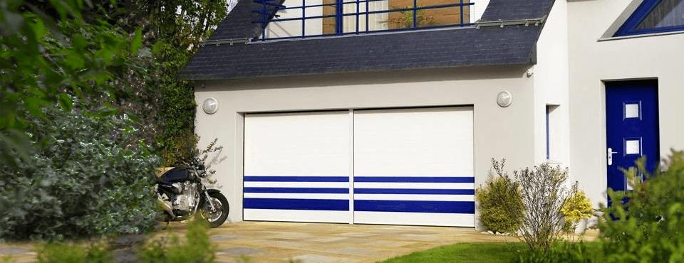 Porte de Garage Carstyl