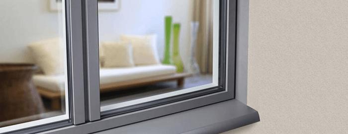 Vente et pose Fenêtres ALU/PVC