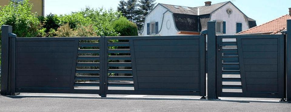 Vente et Pose de Portes sur mesure