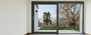 fenêtre alu et pvc